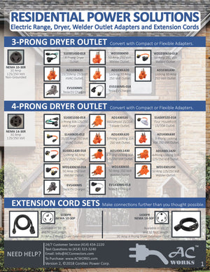 Download: Residential Product Sheet