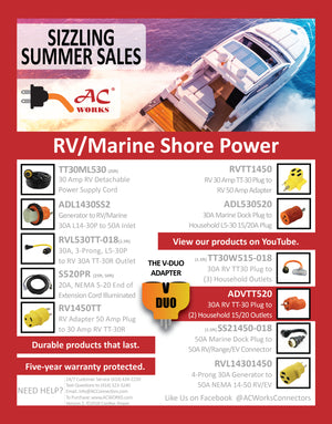 Download: Summer Product Sheet