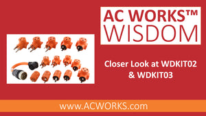 AC WORKS® Wisdom: A Closer Look At WDKIT02 & WDKIT03
