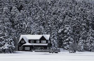 How to Prep your House for the Winter