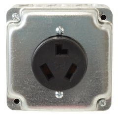 10-30R Receptacle Outlet