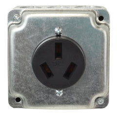 10-50R Outlet Receptacle