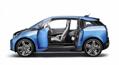 BMW i3, electrical vehicle, BMW