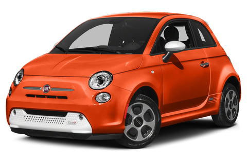 Fiat 500e, Fiat, Electrical vehicle, electric vehicle, aC Works