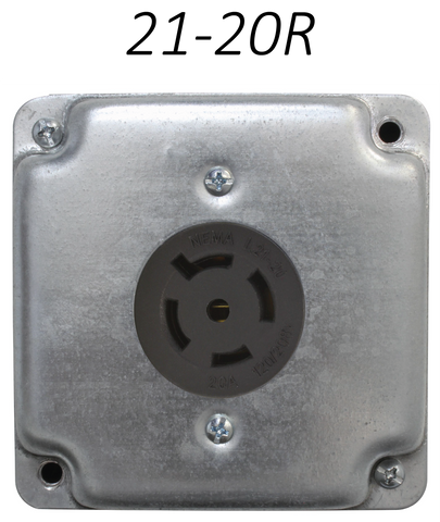 21-20R Outlet Solutions