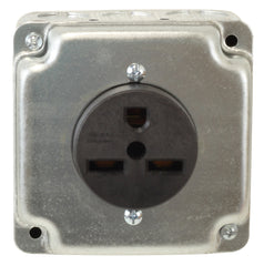 6-30R Receptacle Outlet