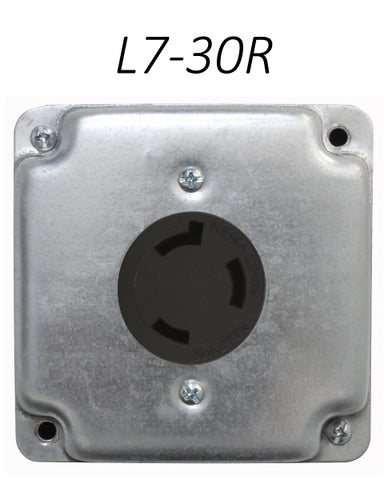 L7-30 Outlet Solutions