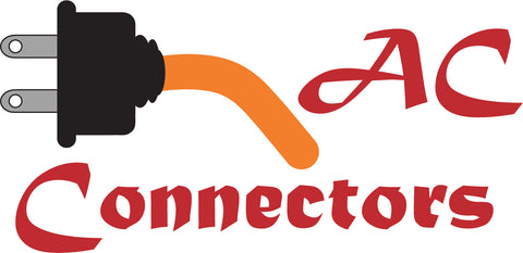 AC Connectors Store Logo