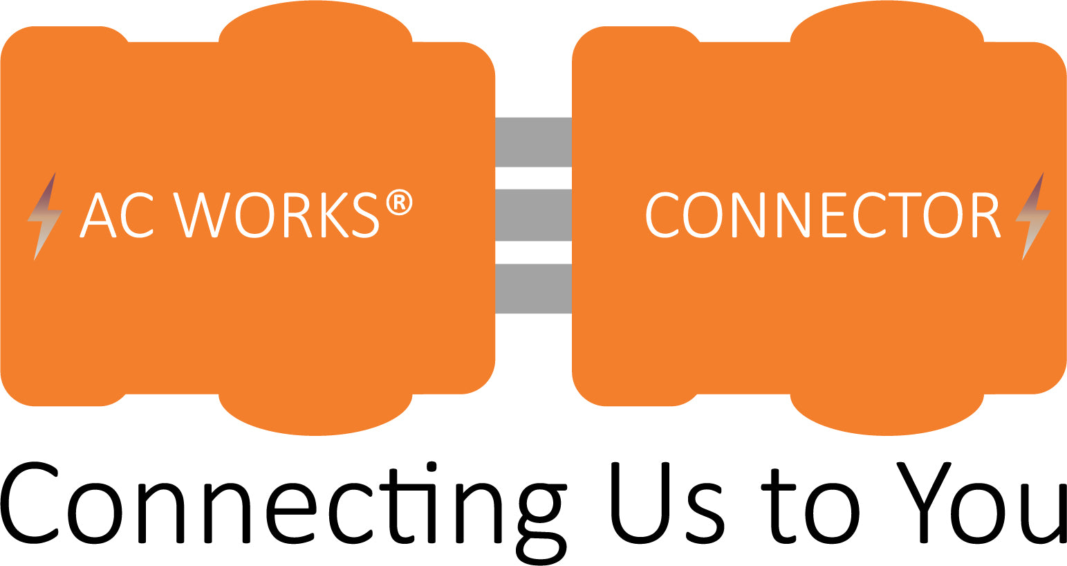 AC WORKS® Connector Logo