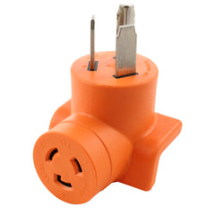 AC WORKS™ Brand Compact Adapter AD1030L620