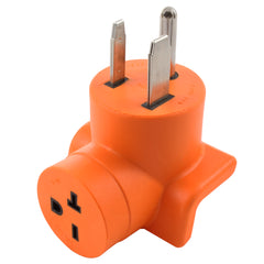 AD650620 AC WORKS™ Brand adapter used for HVAC, Power Tools and Equipment