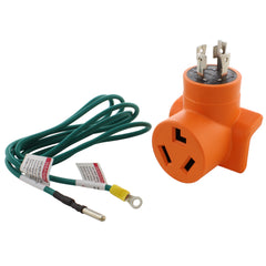ADL14301030 Power Adapter with Ground Wire
