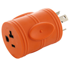 AC WORKS™ brand compact adapter ADL530520