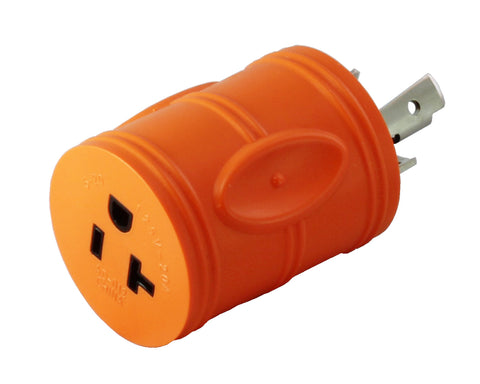 AC WORKS™ ADL530520 household plug adapter