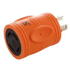 AC WORKS™ brand compact locking adapter ADL530L1430
