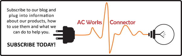 Subscribe to AC Works Connector blog today