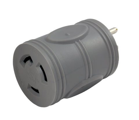AC WORKS® brand level one EV charging adapter EV515L630