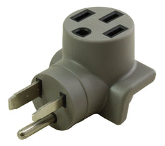 EV650MS AC WORKS™ Brand EV Adapter used to charge your Tesla EV with a welder outlet