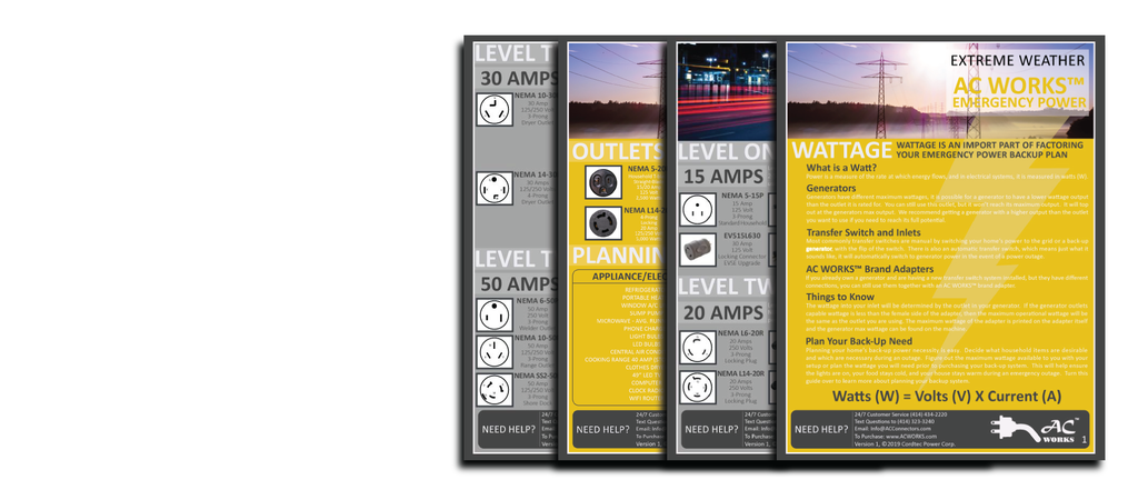 Educational Downloads by AC WORKS®