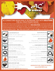 AC WORKS Brand Fall Product Download Page Two