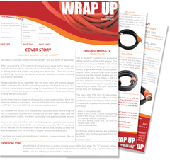 June 2021 the WRAP UP by AC WORKS®