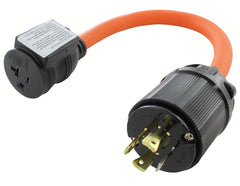 L1420CB520 power adapter with circuit breaker