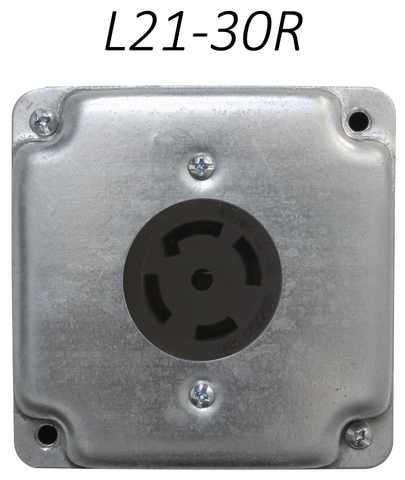 L21-30R Outlet Solutions