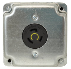 L5-20R Locking Outlet