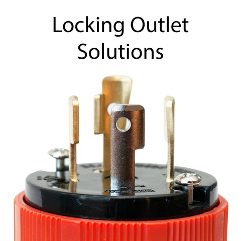 Locking Outlet Solutions