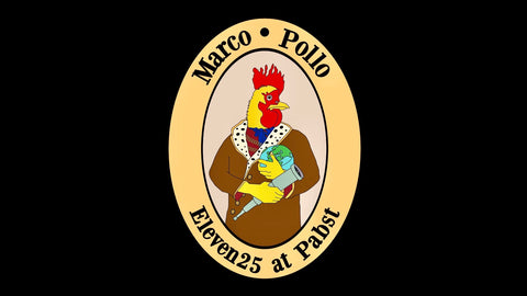 MarcoPollo Food Truck
