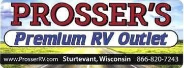 Prosser's Premium RV Outlet
