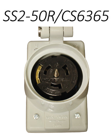 SS2-50R CS6369 Outlet Solutions