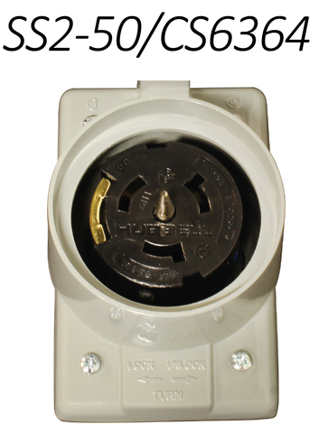 SSd-50/CS6364 Outlet Solutions