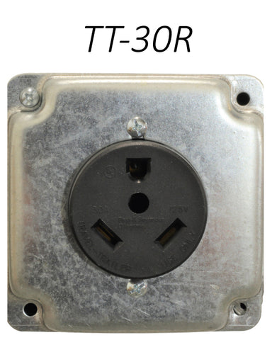 TT-30R Outlet Solutions