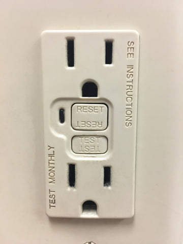 T-blade outlet, 5-15, 5-20, outlet, household outlet, office outlet, AC Works, ACConnectors, Amps, Wattage, Volts