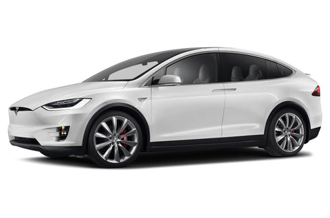 Tesla Model X, AC Works, ACConnectors, AC Works Connectors, EV, Electric Cars