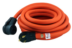 WD650PR Welder Extension cord used to extend power to your welder or EV adapter for charging