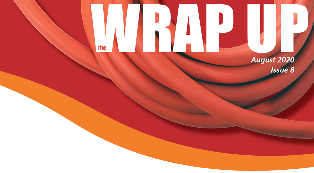 DOWNLOAD  THE WRAP UP ISSUE EIGHT