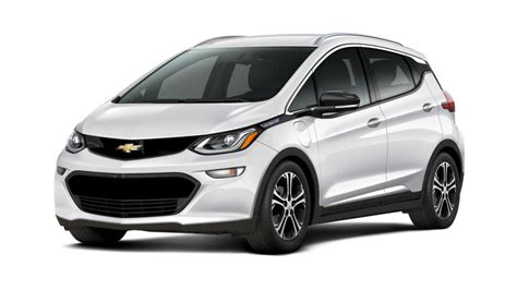 Chevrolet Bolt EV, electrical vehicle, EV