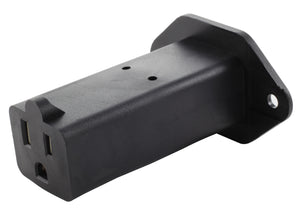 AC Works, server adapter, plug adapter