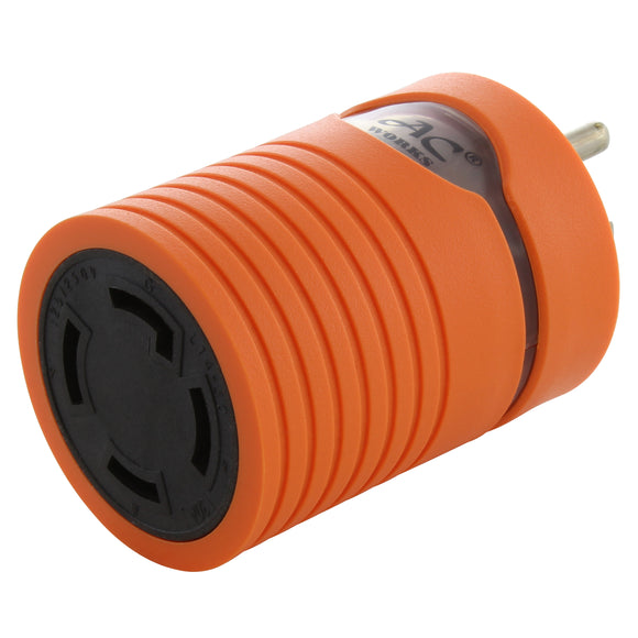 household plug to L1430 connector