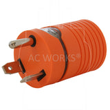 AC Connnectors, AC Works, ADTTL530, RV adapter, 30 Amp adapter