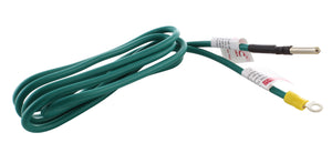 10 gauge grounding wire, grounding wire for extra safety
