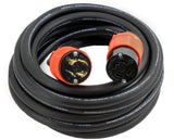 AC Works, transfer switch power cord, generator power cord