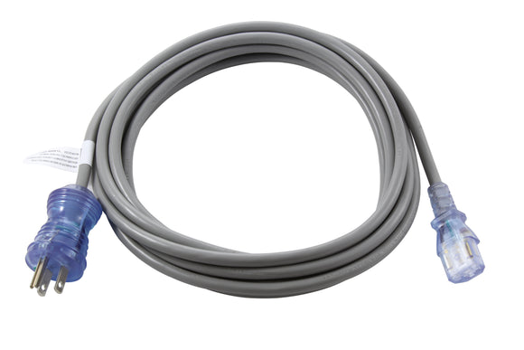 AC WORKS brand medical grade power cord