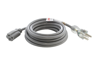 13 amp 15ft medical grade power cord