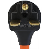 30A 250V Commercial HVAC Plug
