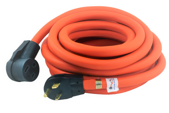 AC Works, welder power cord, welder extension cord, 6-50 extension cord