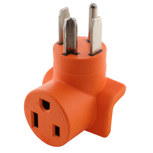AC Works, 650 welder adapter, dryer plug to welder outlet