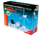Horizon Kit de Energia Renovable FCJJ-37